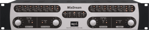 SPL MixDream XP